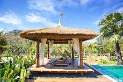 Bali Pavillion