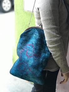Handtasche gabang