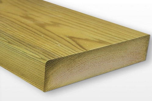 Easi Edge 22mm x 150mm Treated Timber - Choose length