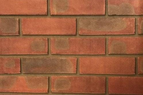 Ibstock Alford Red Multi Facing Brick 65mm