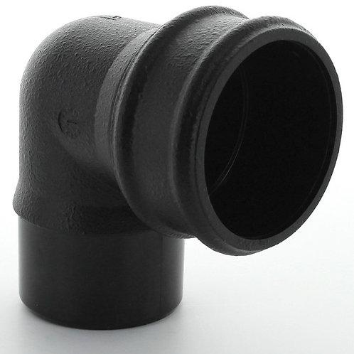 CBR577 Hunter Foundry Finish 68mm Guttering 92.5 Degree Bend