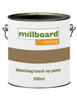 Millboard Touch up Paint