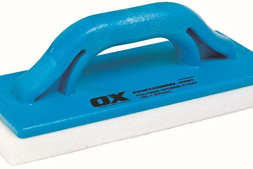Ox Pro Polymer Sponge Float