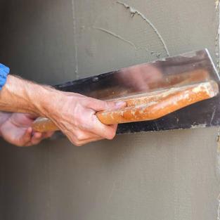 Plaster & Dry Lining