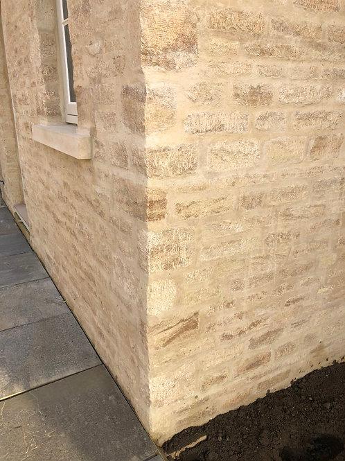 Grangehill Cream Natural Build Stone Jumbo Bag (approx 4sqm)