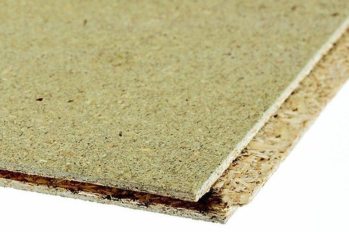 Norbord CaberFloor P5 Tongue & Groove Chipboard 2400mm x 600mm x 22mm