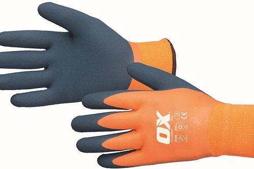 Ox Waterproof Thermal Gloves