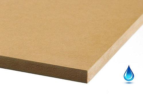 Caberwood Pro Moisture Resistant MDF Sheet 2440mm x 1220mm - Choose thickness