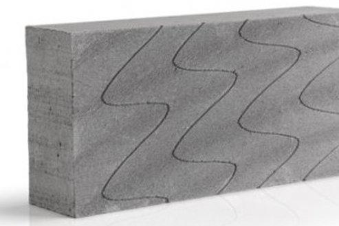 Thermalite Hi Strength 7N Block 100mm