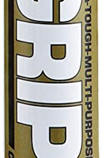Griptite Extra Tough High Grab Construction Adhesive - 350ml