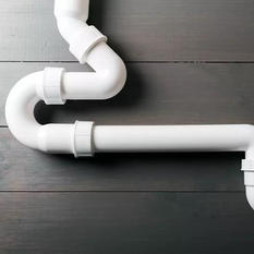 Plastic Waste Pipe & Fittings