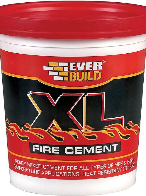 XL Fire Cement -  1kg