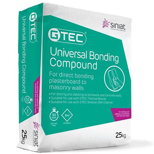 Universal Bonding Compound - 25kg