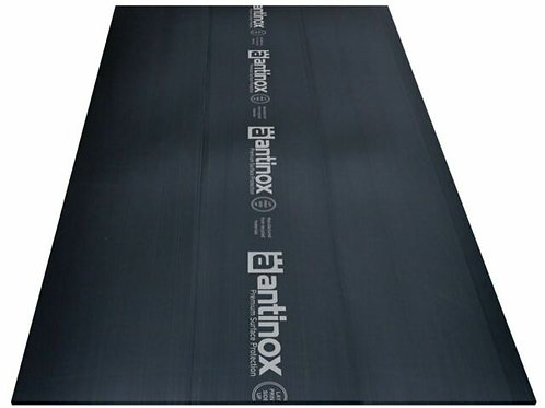 Antinox Protection Board Black Recycled Trade Sheet 2400mm x 1200mm x 2mm