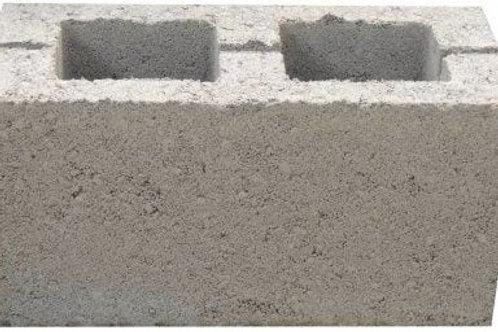 Hollow Concrete 7N Block - 215mm
