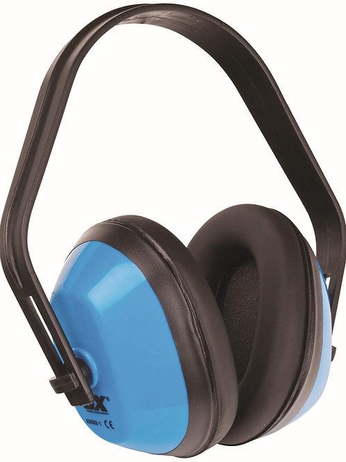 Ox Standard Ear Defenders - SNR 25DB