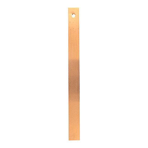 Copper Straps 13 x 150mm - Pack of 10