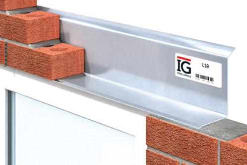 Steel Angle Lintel - 2100mm