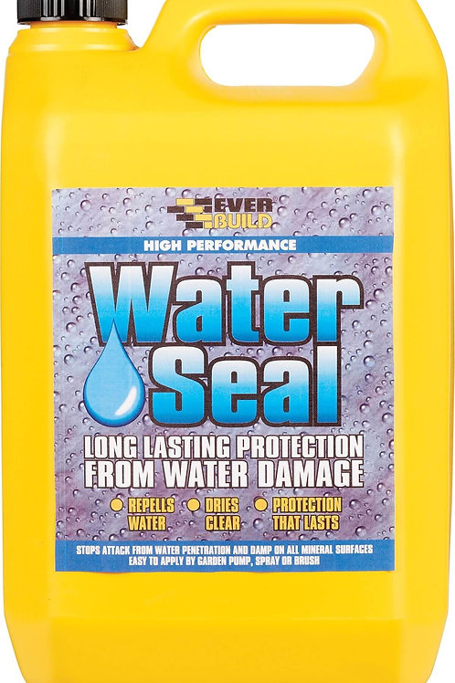 402 Water Seal - 5 litres