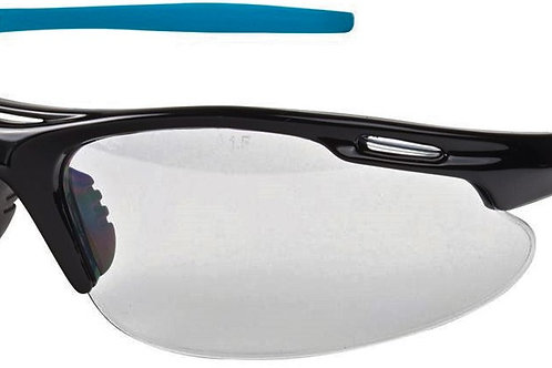 Ox Clear Wrap Around Safety Glasses