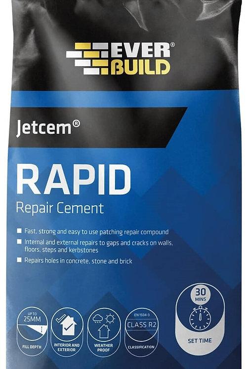 Jetcem Rapid Set Cement - 3kg