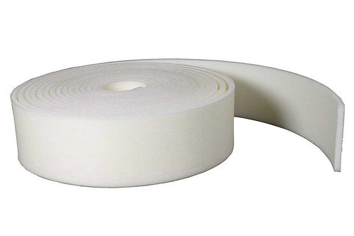 Foam Expansion Joint 10m Roll - 100mm