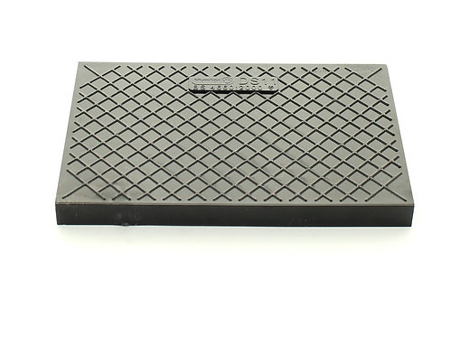 DS011 Hunter Underground Back Inlet Plate 150mm x 100mm