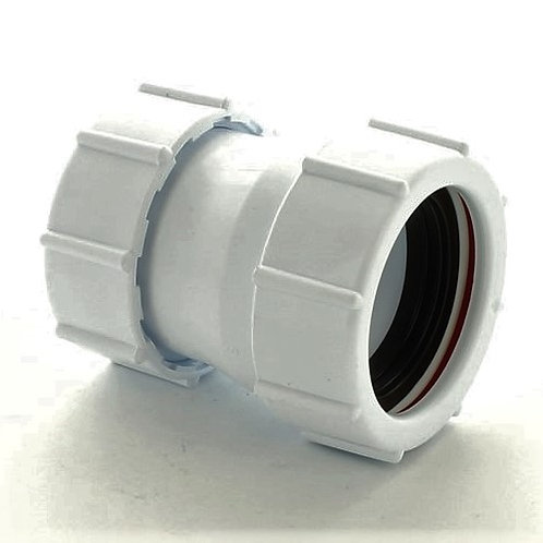 WP124 Hunter Multikwik 40mm Compression Waste Reducer 32 x 40mm