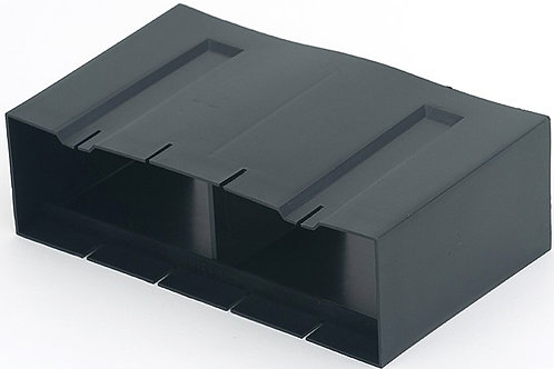 Horizontal Front Extension Sleeve For Telesopic Vents 1203