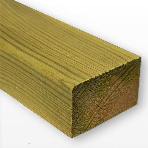Easi Edge 47mm x 75mm Treated Timber - Choose length