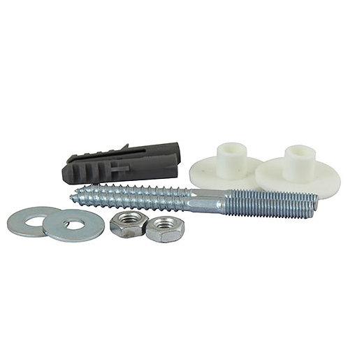 Heavy Duty Basin Fixing Kit - M10 x 140mm