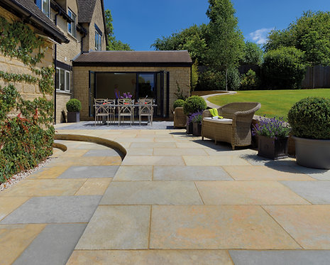 Limestone Paving Abbey