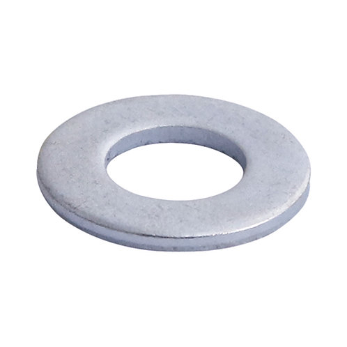 Form A Washers Zinc Plated M8