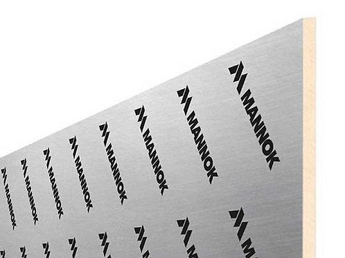 Mannok Therm MW Cavity Foil Face Insulation 75mm x 1200mm x 450mm