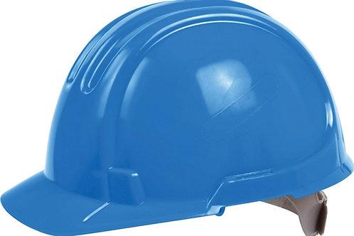 Ox Safety Helmet Blue