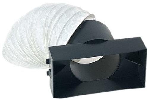 Slate Ventilator Pipe Adaptor Kit 4101