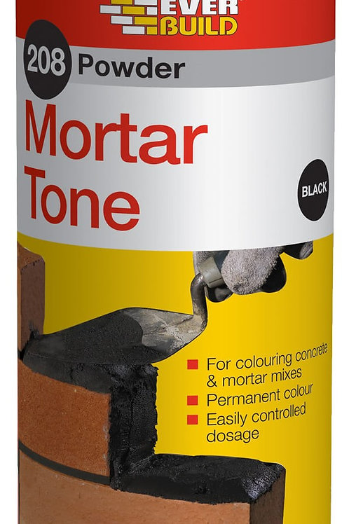 208 Powder Mortar Tone Red - 1kg