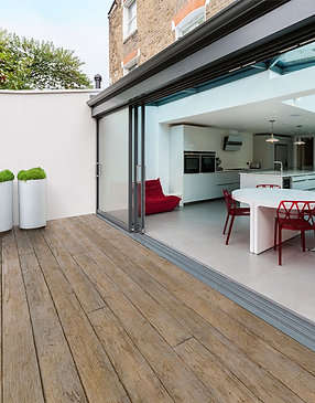 Millboard Weathered Decking
