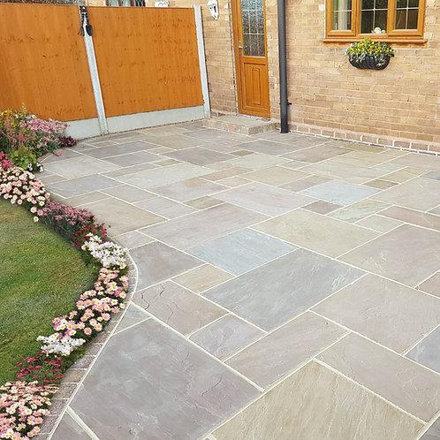 Essential Sandstone Buildit Blend Project Pack