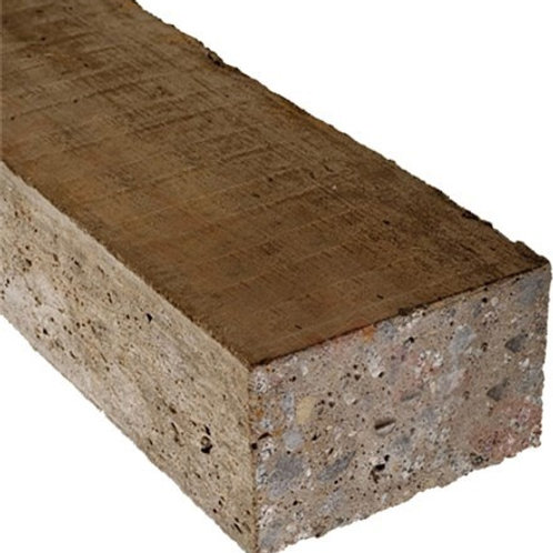 Pre-Stressed Concrete Lintel 100mm x 65mm - Various Lengths