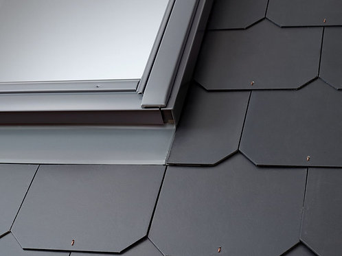 Velux Flashing for Slate Tiles EDL 0000 SK06 114cm x 118cm