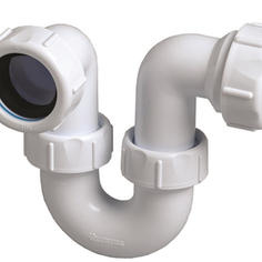 Waste Pipes & Fittings