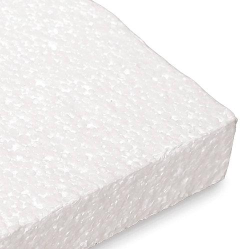 Polystyrene 2400 x 1200 Board - 25mm