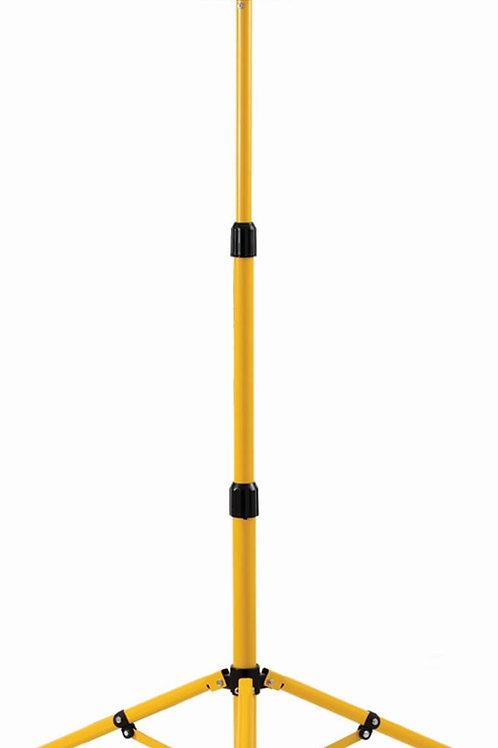 Defender 1 x 20w Led Single Head Work Light + Tripod 240v