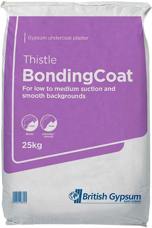 Thistle Bonding Plaster 25kg