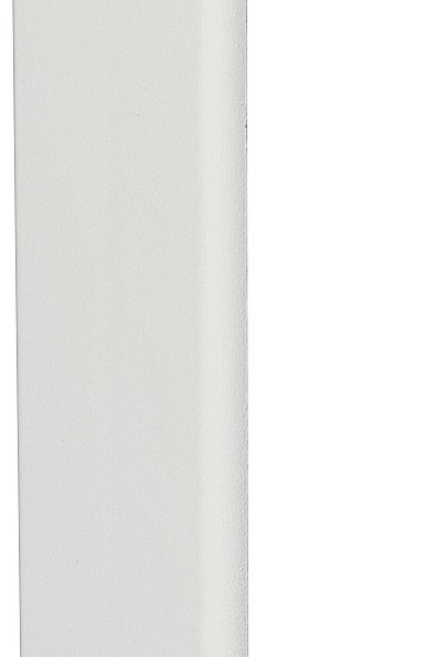 150mm White Pvc Shiplap Cladding Joint Cover
