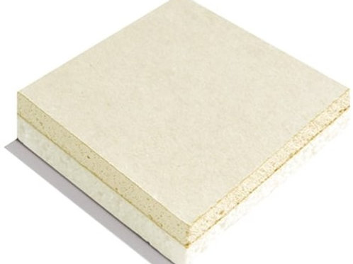 GTEC Expanded Polystyrene Thermalboard - 2400mm x 1200mm x 30mm