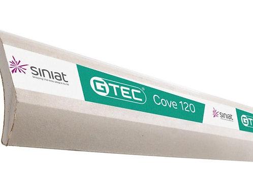 GTEC Cove - 120mm x 3m