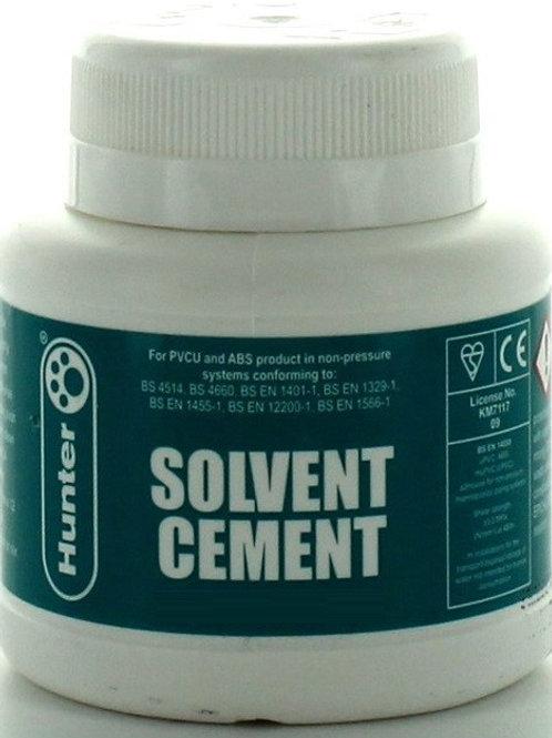 SC954 Hunter Soil 250ml Solvent Cement
