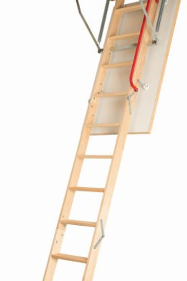 Fakro Komfort Loft Ladder 55x111 Including Hatch